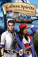 Calusa Spirits (Pirate of Panther Bay) Paperback