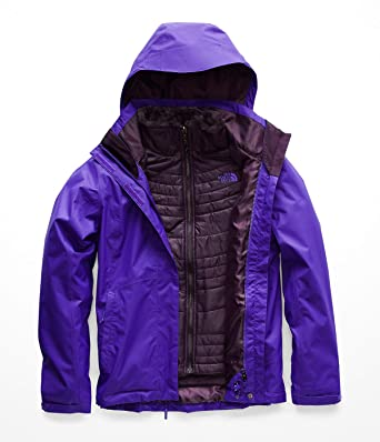1a27df744b03 The North Face Womens Mossbud Swirl Triclimate Jacket NF0A3O74 at ...
