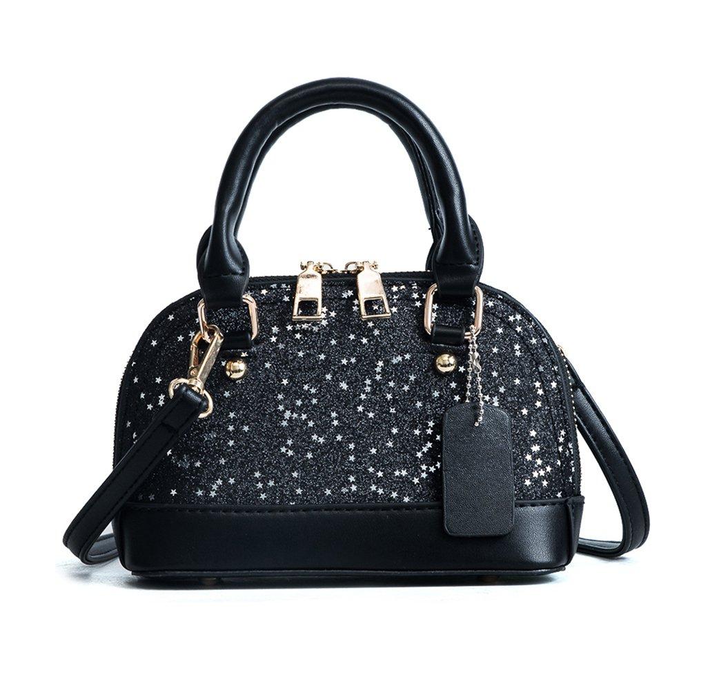 Jopchunm Womens Cellphone Pouch Zipper Organizer Top Handle Satchel Handbags Tote Shoulder Bags Crossbody Bag Purse, Small