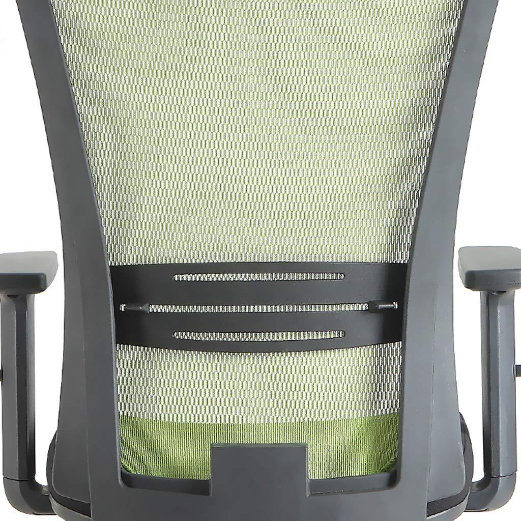 Amazon.com: Silla de ordenador ergonómica, silla de oficina ...