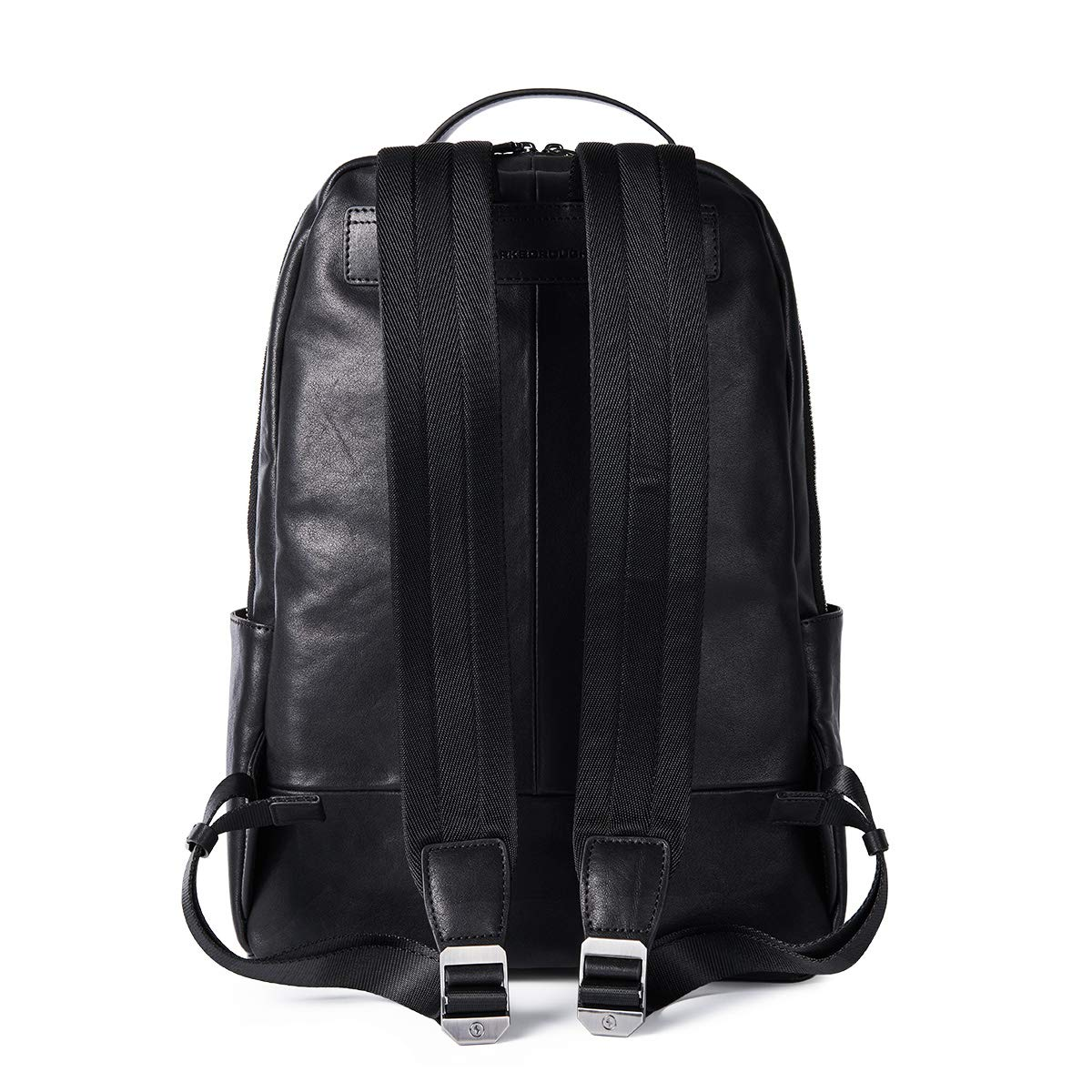 34b504701 Sharkborough Christopher Rough Backpack Rough Men's Backpack Genuine  Leather Bag Extra Capacity Casual Daypacks: Amazon.ca: Luggage & Bags