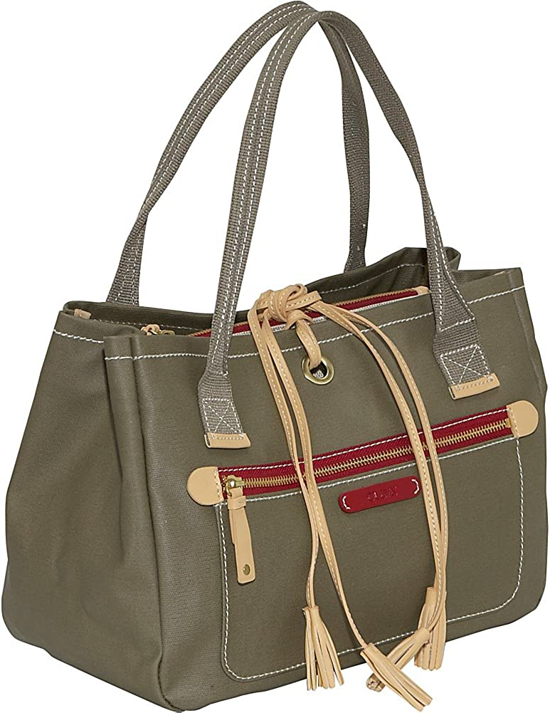 Clava Women's Carina Tassel Handbag