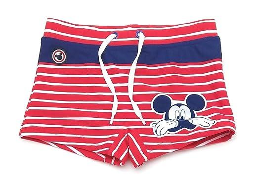8f8f2c000f37 Bañador Boxer de baño Mickey Mouse Disney para niños