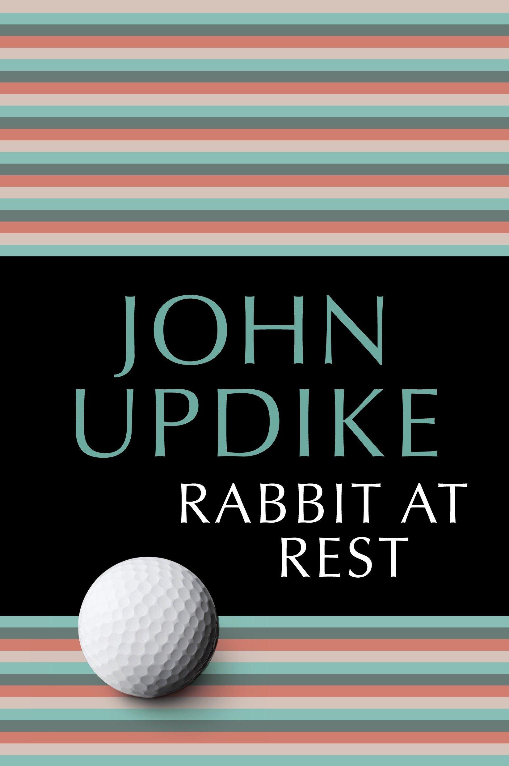 Download Rabbit at Rest ebook