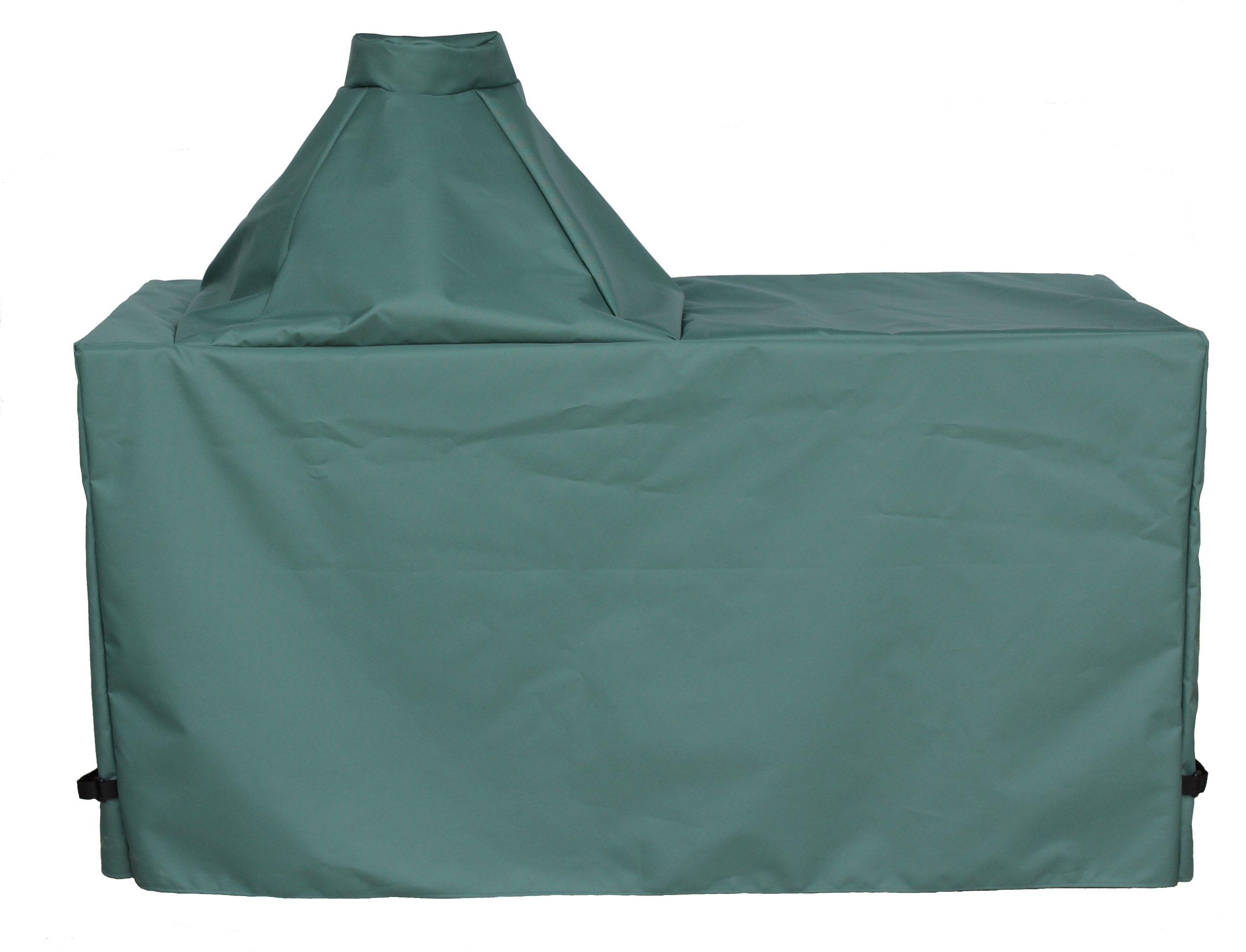 Big Green Egg Table Amazon Com