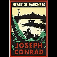 Heart of Darkness: Joseph Conrad (English Edition)