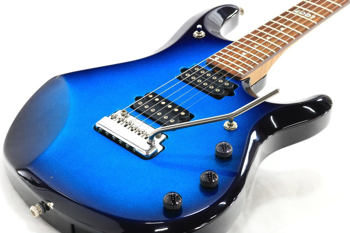 MUSIC MAN/JP6 2007 Limited MOD John Petrucci ミュージックマン B07CSJKGVV