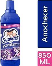 Suavitel Suavizante de Ropa Cuidado Superior, Anochecer, 850 ml
