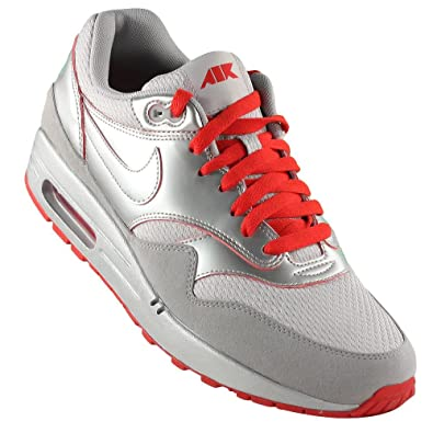 grand choix de f4cf5 8ebfd Nike Air Max 1 308866008, Baskets Mode Homme - Taille 45 ...
