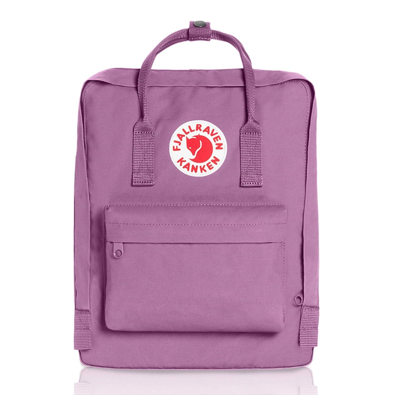 Fjallraven - Kanken Classic Backpack for Everyday Acorn Fj¿llr¿ven 23510