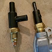 Genuine Honda Water Outlet 19350-PRB-A00