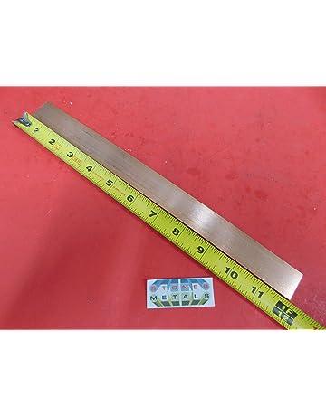 """ALUMINUM SOLID REC BAR ALLOY 6061 5//8/"""" X 2/"""" X 72/"""""""