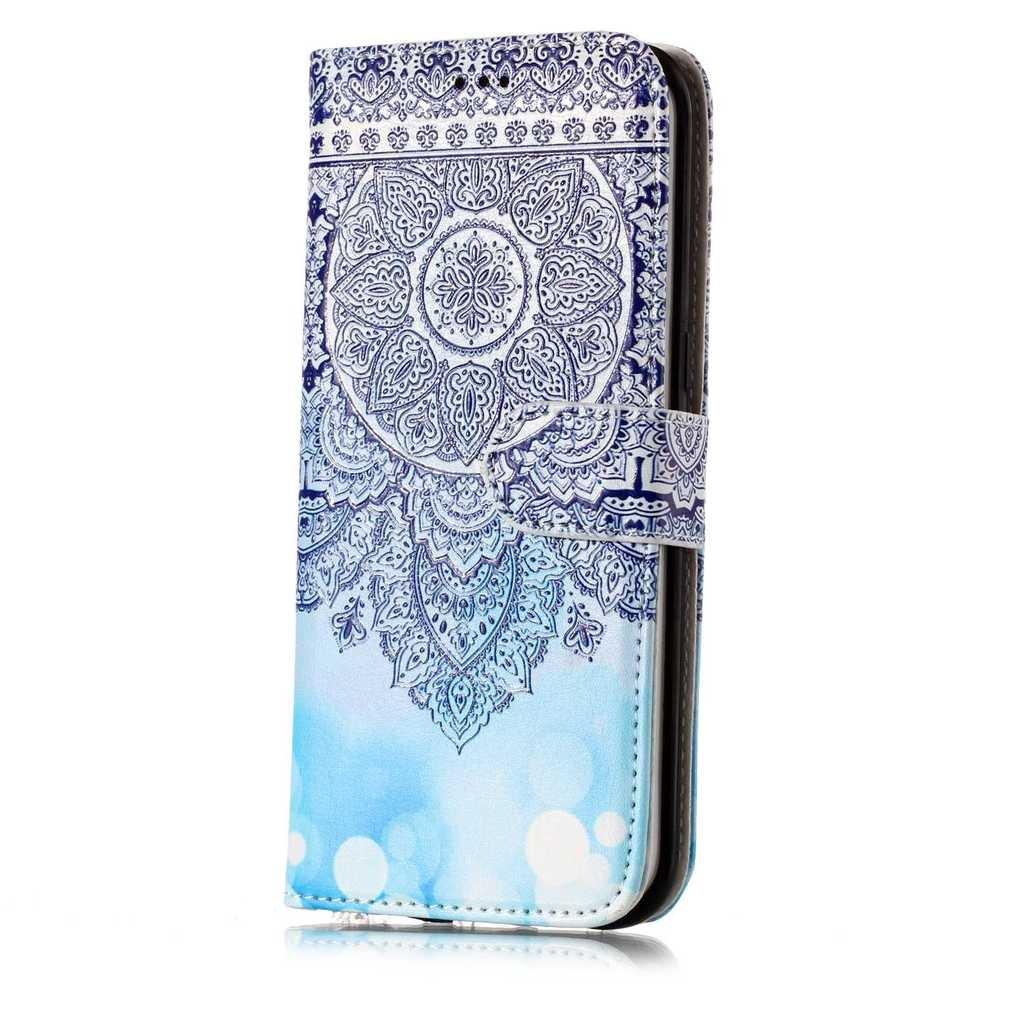 Amazon.com: Samsung Galaxy S7 Edge Case, SATURCASE Bas ...