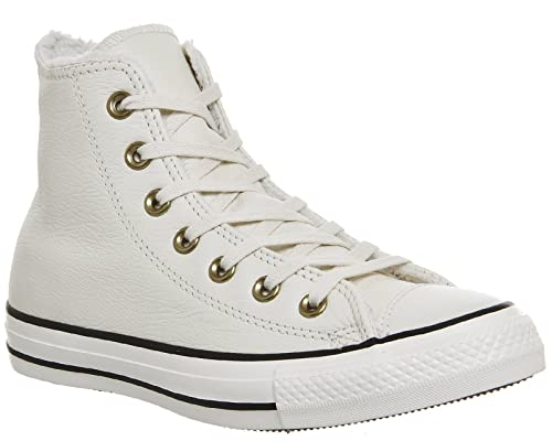 Chaussures Converse Sneakers Basses All Star Enfant Rouille