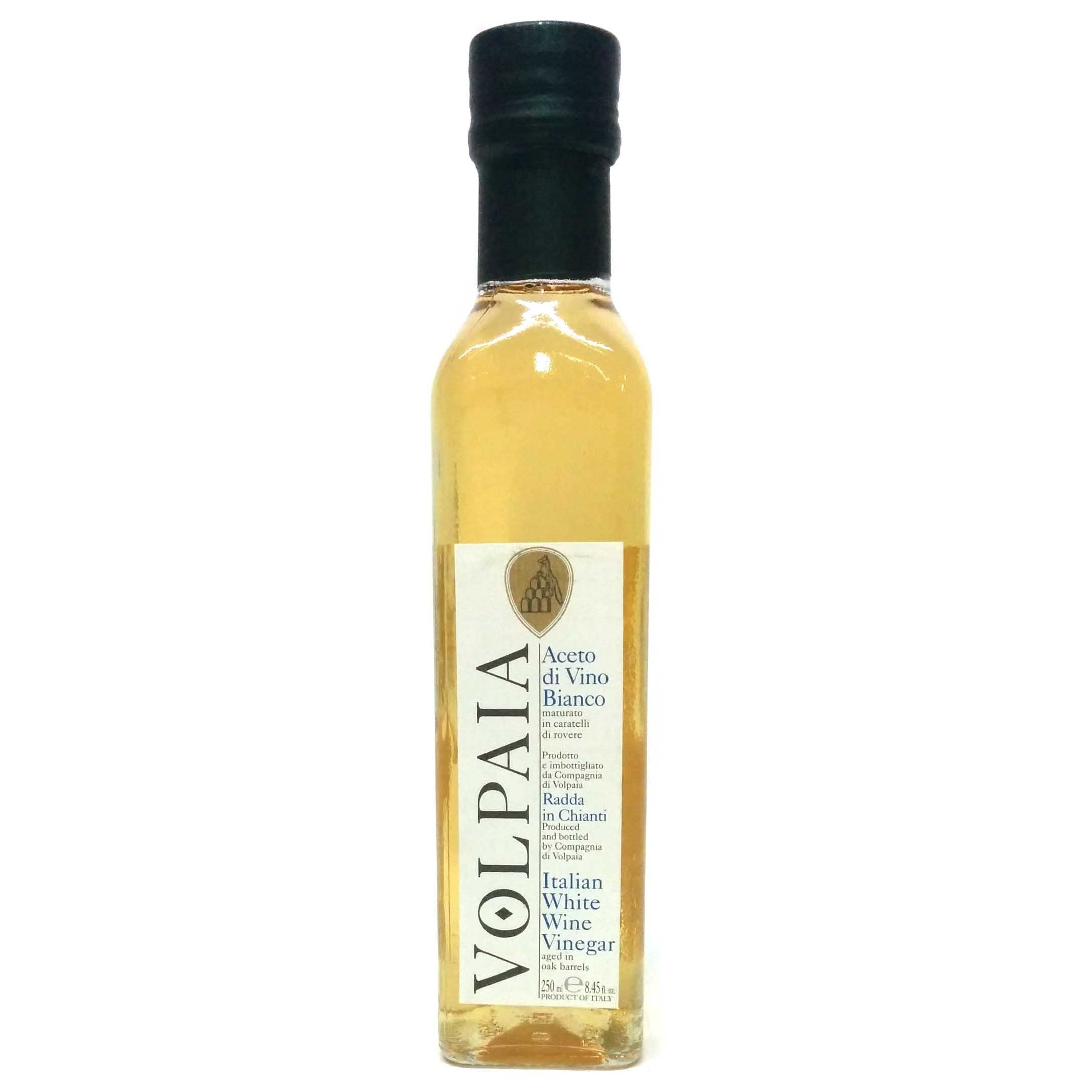 Castello di Volpaia White Wine Vinegar - 250ml by Castello di Volpaia