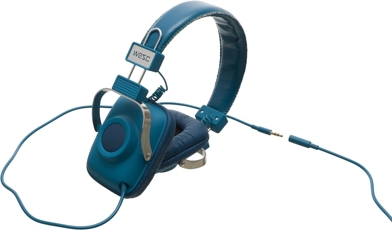 WeSC Tambourine On Ear Headphones White SALE