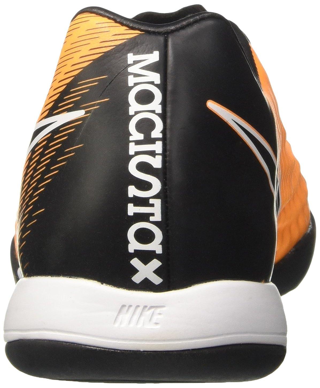 Nike Unisex-Erwachsene Magista X X X ONDA II IC 844413 801 Turnschuhe Mehrfarbig (Indigo 001) 40 EU a23ab4