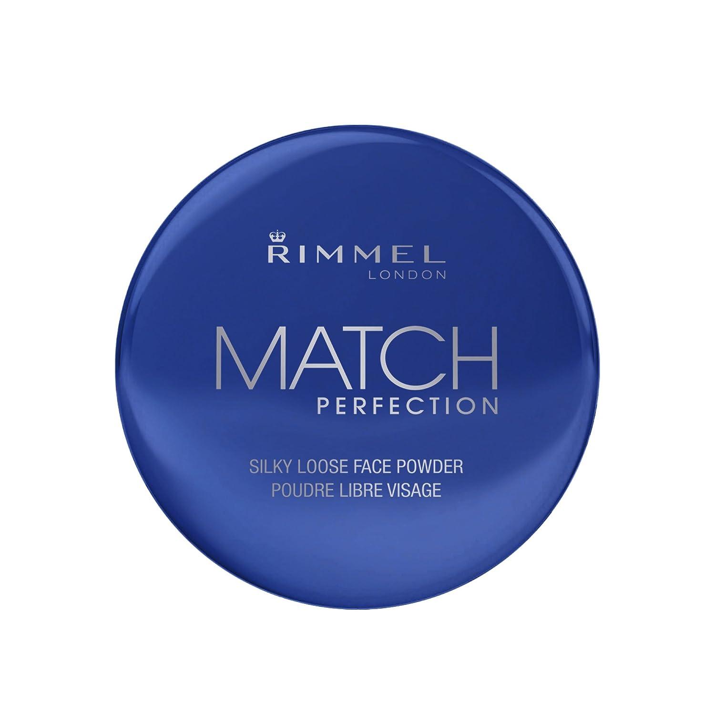 Rimmel London - Match Perfection Loose Powder Coty 34788523001