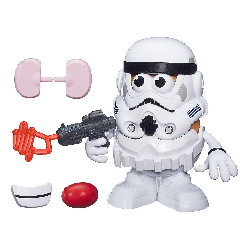 Potato Head Classic Spudtrooper Star Wars Mr
