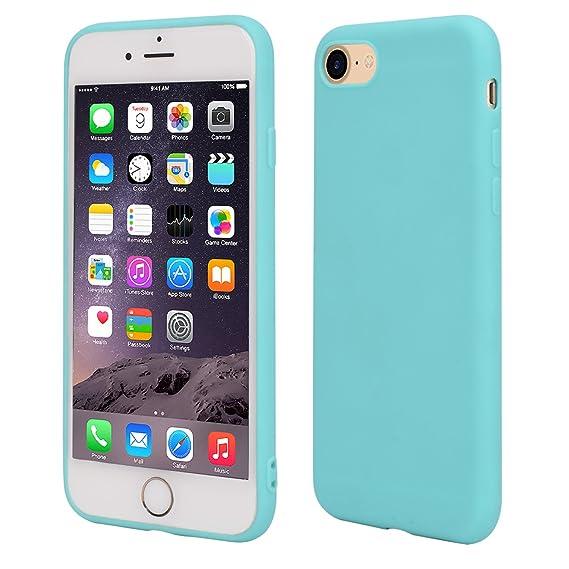 apple iphone 7 case turquoise