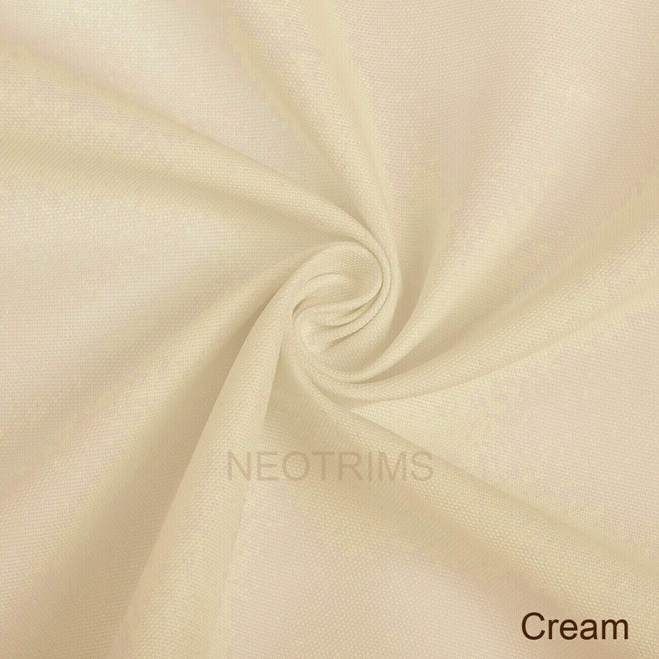 Waterproof Canvas Fabric Material by Neotrims 12 Colours for Upholstery Beanbags /& Covering Home Garden /& Marine Water Balls Slide off Fabric Best Quality 800 Denier Thick Heavy Duty Outdoor
