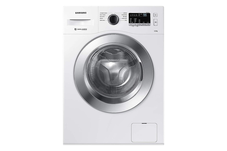 Samsung 6.5 kg Inverter Fully-Automatic Front Loading Washing Machine