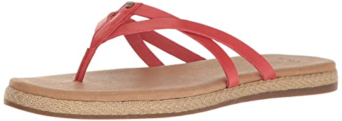 6d26b6be9ba UGG Womens Annice Flip Flop: Amazon.ca: Shoes & Handbags