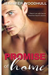 Promise of Home (Promise Series - the Grahams Book 2) Kindle Edition