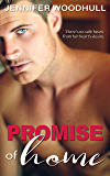 Promise of Home (Promise Series - the Grahams Book 2)