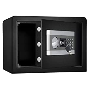 0.8cub Fireproof and Waterproof Safe Cabinet Security Box