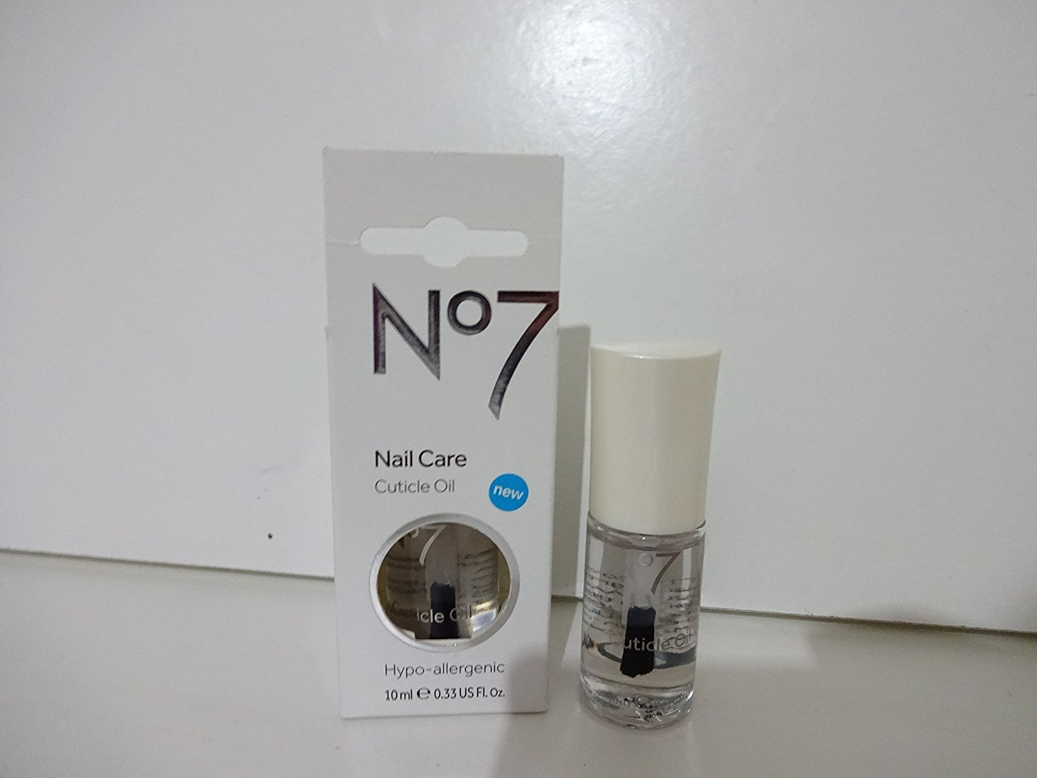 No7 Cuticle Oil 10ml ~ Hypo-allergenic ~ This easily absorbed and ...