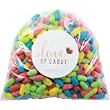 Love of Candy Bulk Candy - Mike & Ike Zours - 1lb Bag