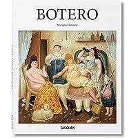Botero (Basic Art Series)