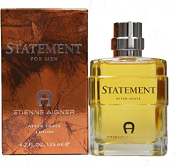 Etienne Aigner STATEMENT After Shave 125 ml