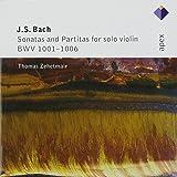 Sonaten & Partiten Für Violine solo BWV 1001-1006