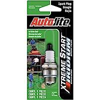 Autolite XST458DP Xtreme Start Iridium Lawn & Garden Spark Plug