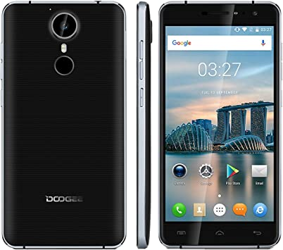 Doogee F7 Pro - 32GB Smartphone libre Android 6.0 (Pantalla 5.7 ...