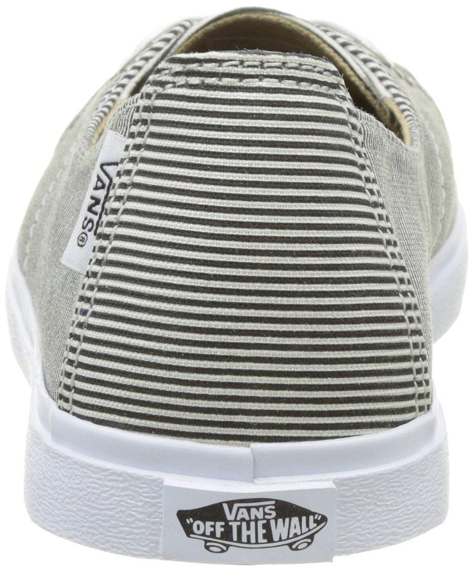 deed0315d9 Vans Women s Wm Palisades Sf Low-Top Sneakers  Amazon.co.uk  Shoes   Bags