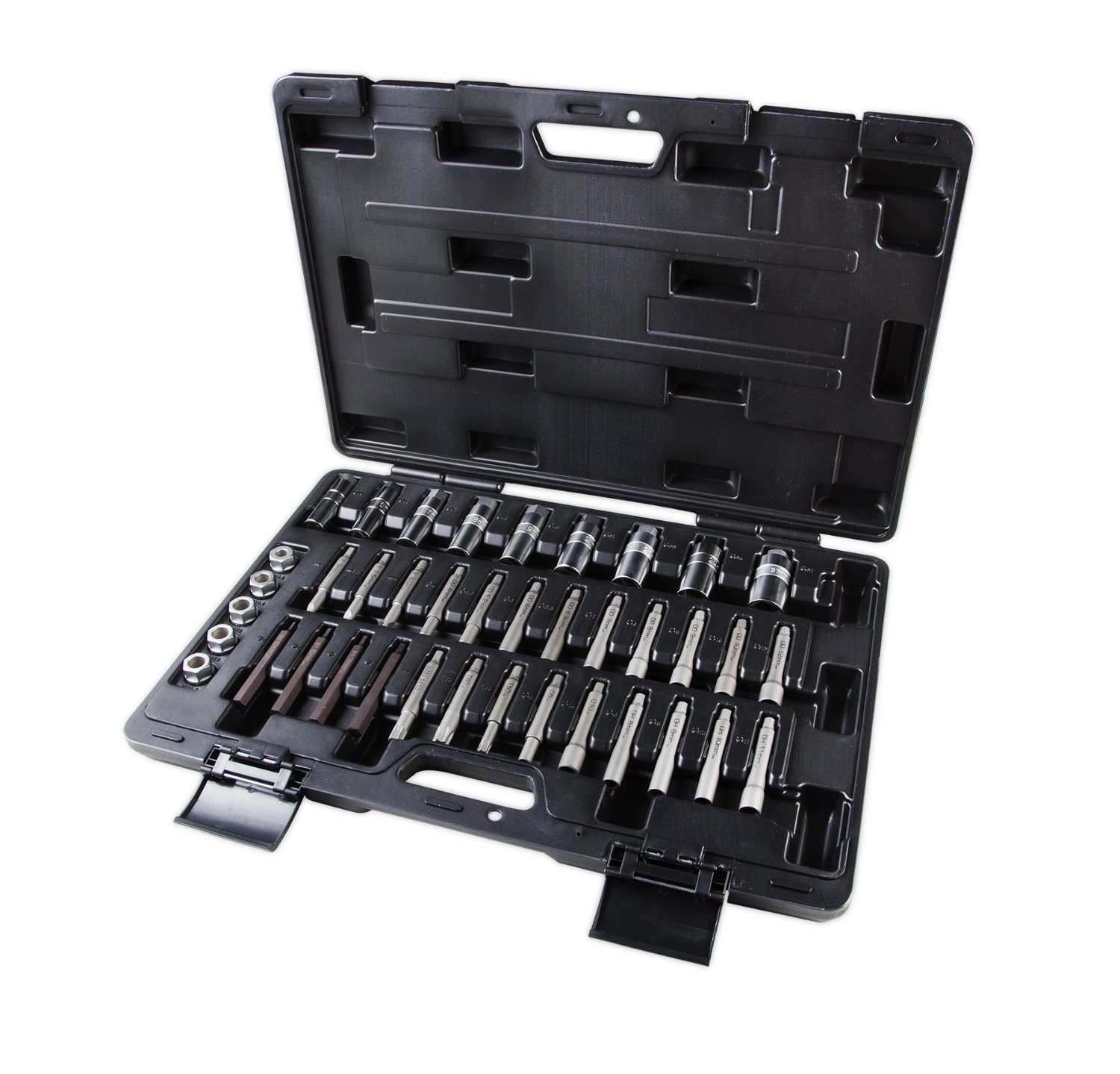 Amazon.com: Steelman 78554 39-Piece Strut/Shock Installation Tool Kit: Automotive