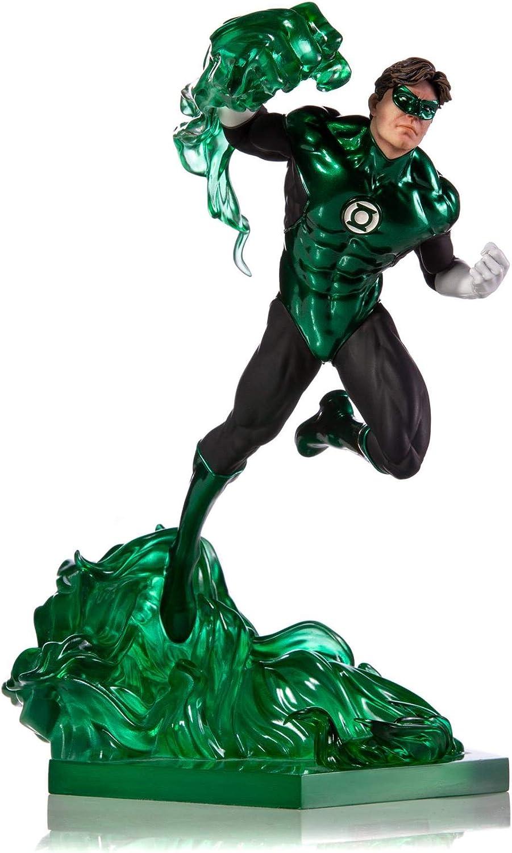 DC Comics Green Lantern Premium Motion Statue