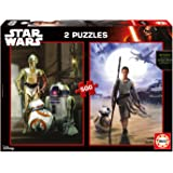Puzzle Star Wars The Force Awakens