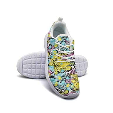 Breathable Sneakers Casual Athletic
