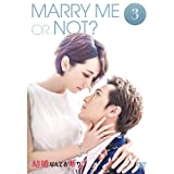 [DVD]結婚なんてお断り!? DVD-BOX3