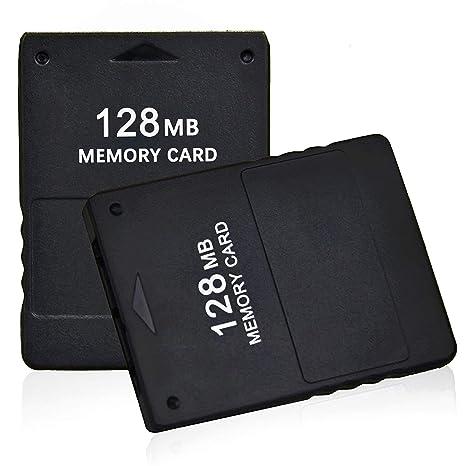 TPFOON PS2 Tarjeta de Memoria: Amazon.es: Informática