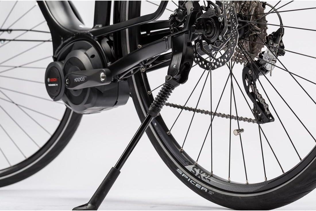Bicicleta eléctrica CUBE Touring Hybrid 500 Pro Easy Entry 2016-H 46 cm.: Amazon.es: Deportes y aire libre