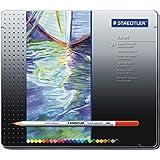 ステッドラー 水彩色鉛筆 カラトアクェレル 125M24  24色