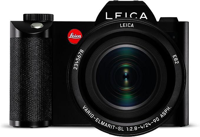 Leica SL + 24-90mm Juego de cámara SLR 24 MP CMOS 6000 x 4000 ...