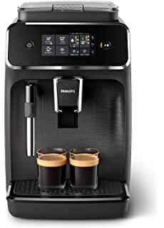 Amazon.com: Philips 3200 Series Fully Automatic Espresso ...