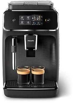 Philips 2200 Super-Automatic Espresso Machine