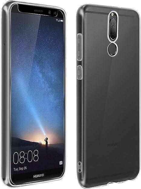 4smarts 360° Protection Set Huawei Mate 10 Lite: